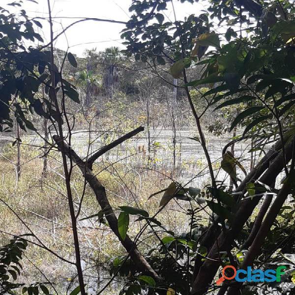160 Alqs Cultura Boa Logística Muita Água Araguaína TO