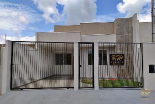 Casa Jd. Monte Rei