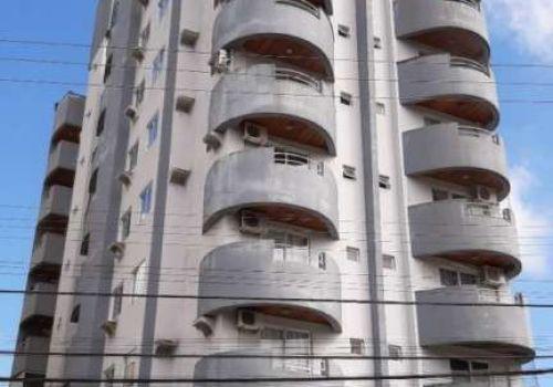 Apartamento com 2 quartos na rua carlos willy boehm, 120,