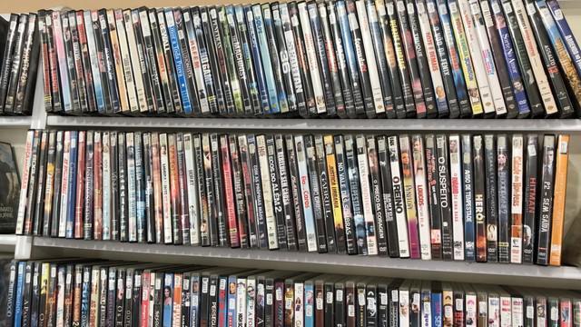 Filmes originais