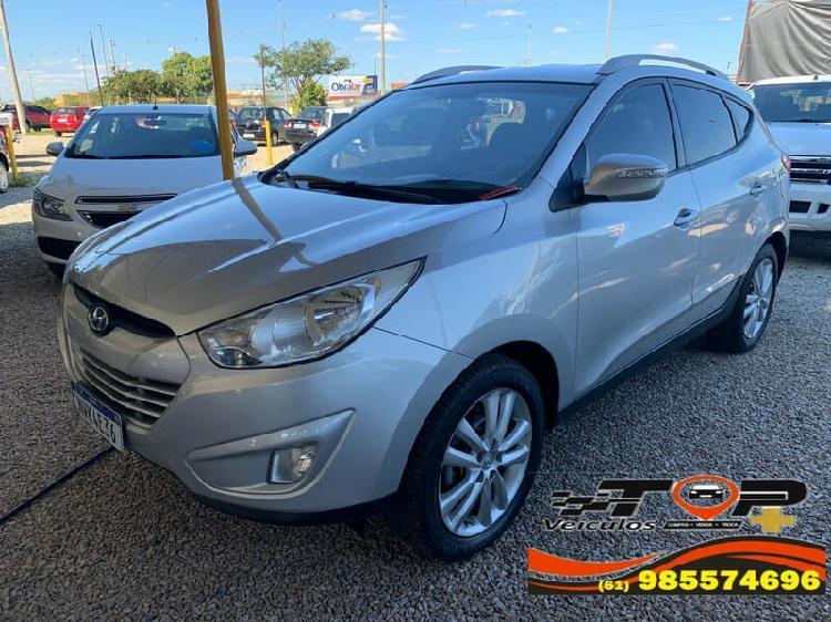 Hyundai ix35 2.0 16v preto 2010/2011 - brasília 1490320