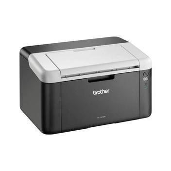 Impressora laser brother mono sem fio 1212w 110v -