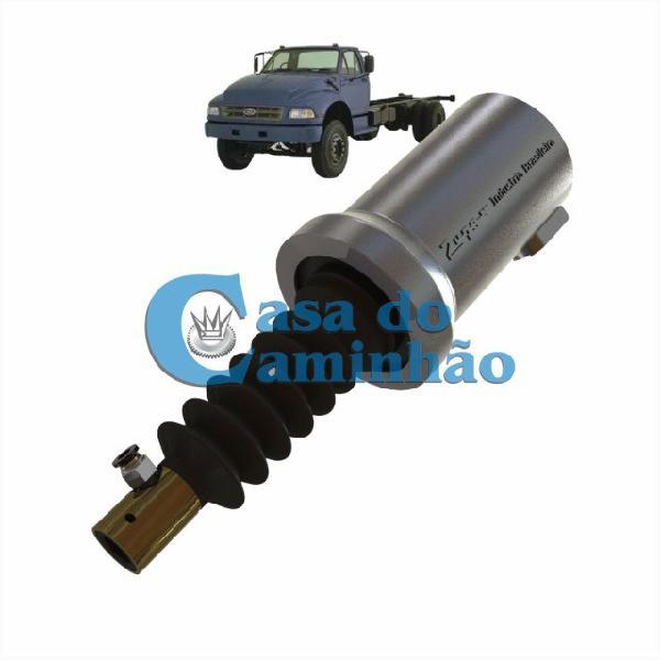Kit servo embreagem - ford f12000 / f14000 sapão - 1306-22f