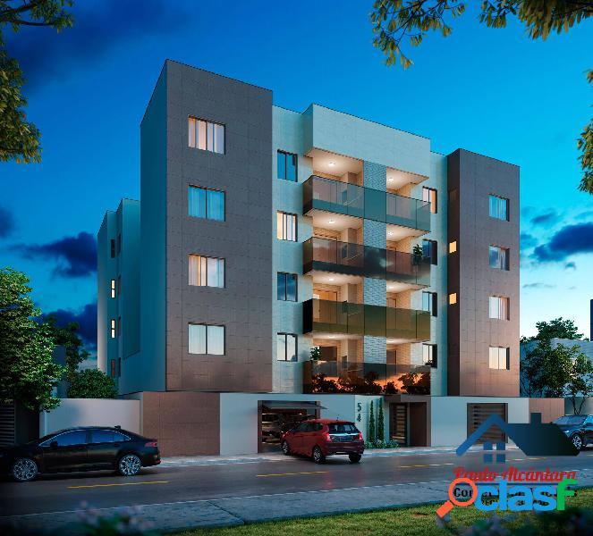 Aptos de 95 a 102 m2 no cidade nobre - ipatinga - cod 284