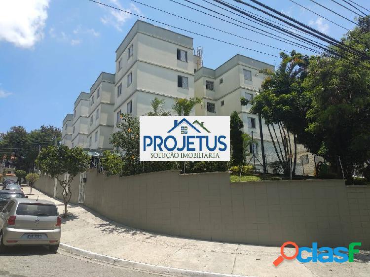 Vendo apartamento 3 dormitórios, 55 m², jd. pinheiros - são paulo/sp