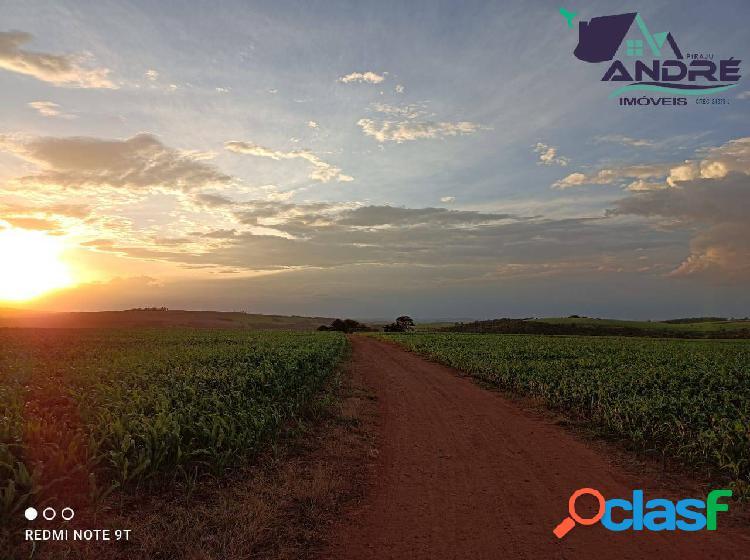 Fazenda, 61 alqueires, na região rural de piraju/sp
