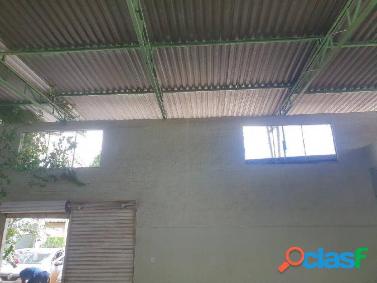 Santa Bárbara/MG - Galpão Comercial - Centro 1