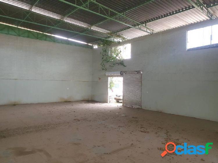 Santa Bárbara/MG - Galpão Comercial - Centro 2