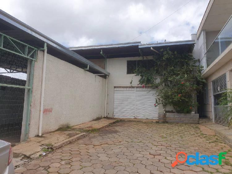 Santa Bárbara/MG - Galpão Comercial - Centro 3