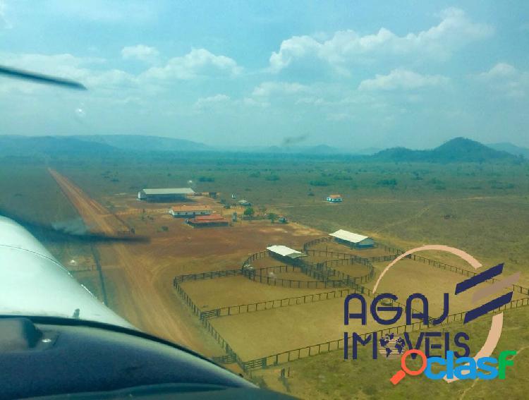 Fazenda em são felix do xingu-pa | 2.800 alqueires | pecuária - lazer