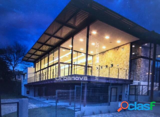 Terreno em aclive à venda Condomínio Reserva do Parathey, 900 m² 3