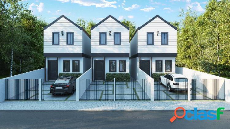 Residencial dortmund / linda arquitetura / unidades com terrenos exclusivos