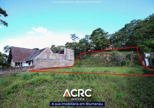 Acrc imóveis - terreno com linda vista panorâmica para