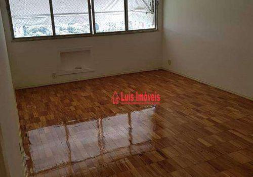 Apartamento residencial para locação, icaraí, niterói -