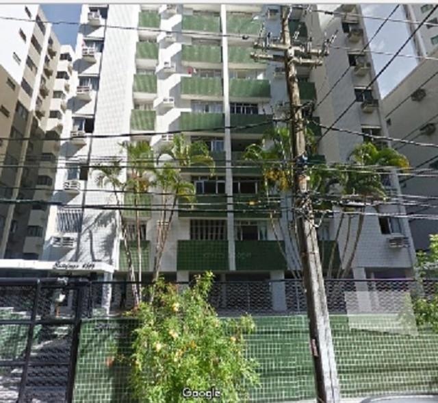 Dm vende apartamento 113m2, com 3 quartos (1 suíte) na