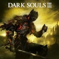 Jogo dark souls iii