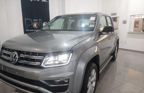 Volkswagen - amarok v6 highline