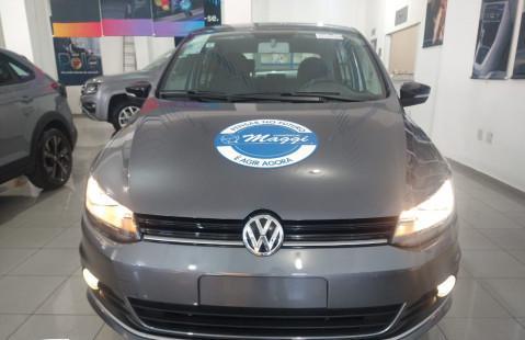Volkswagen - fox 1.6 connect