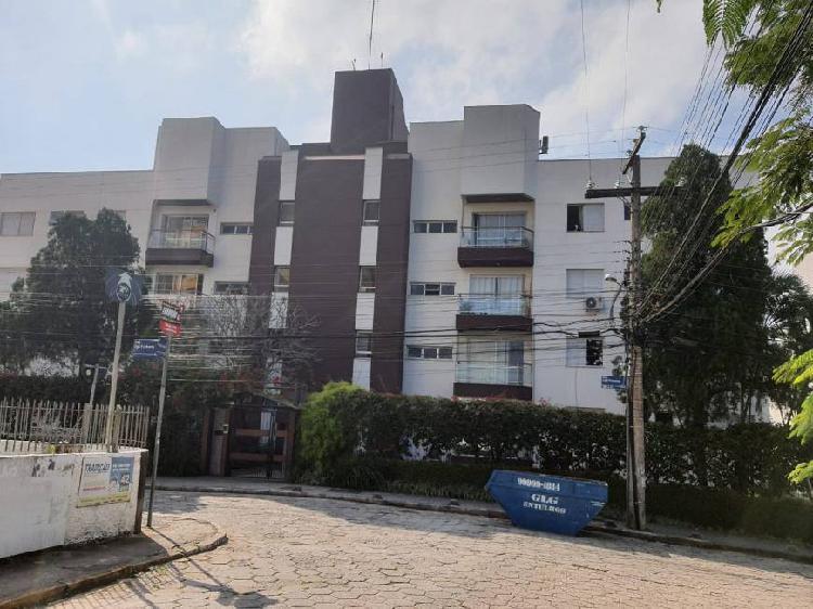 Apartamento para venda com 138 metros quadrados com 4