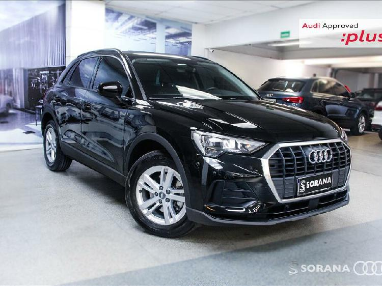 Audi q3 1.4 35 tfsi prestige preto 2019/2020 - são paulo