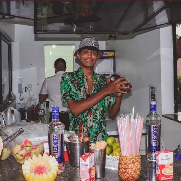 Barman / garçom