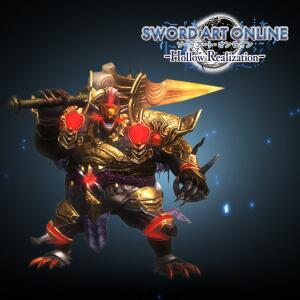 Dlc] jogo sword art online: hollow realization