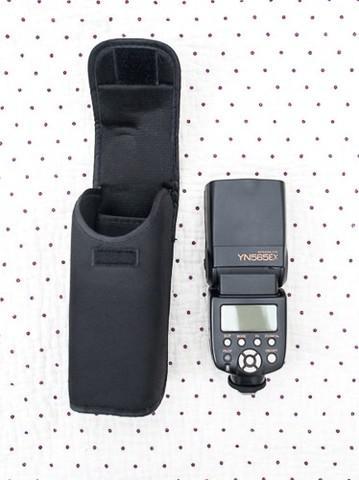 Flash yongnuo yn 565ex - nikon - r$ 350,00