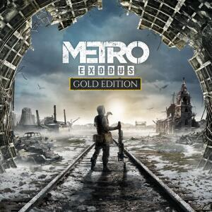 Ps plus] jogo metro exodus gold edition