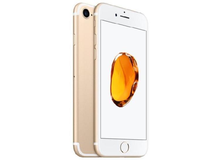 Smartphone apple iphone 7 usado 128gb ios