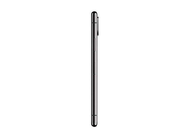 Smartphone apple iphone x usado 64gb ios