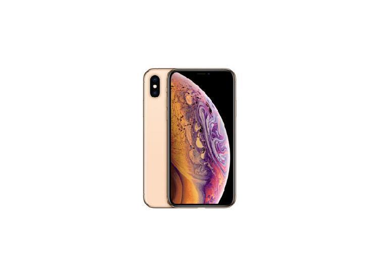 Smartphone apple iphone xs 256gb ios câmera dupla