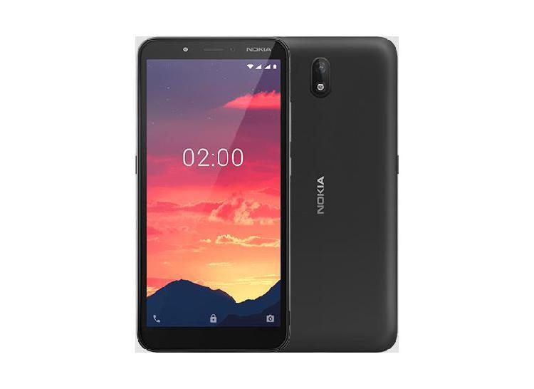 Smartphone nokia c2 16gb android 5.0 mp