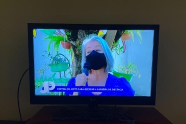 Tv tela plana 32 polegadas