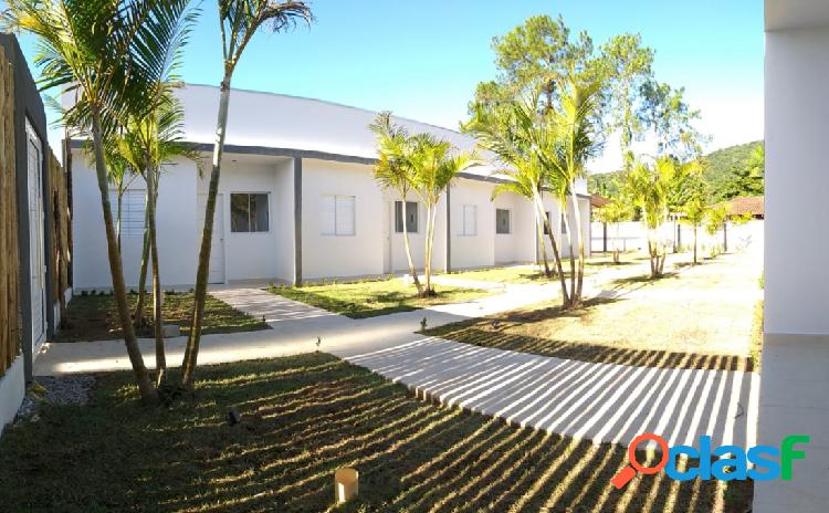 Casa - venda - caraguatatuba - sp - capricornio ii