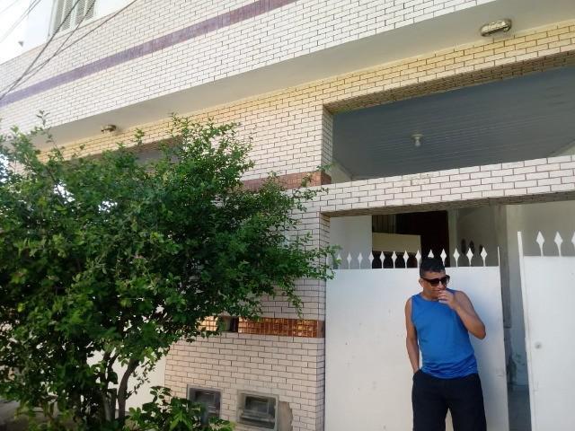 Aluguel casa 3 qtos + garagem