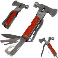 Amazon prime] [marketplace] kit ferramentas martelo 11 em 1
