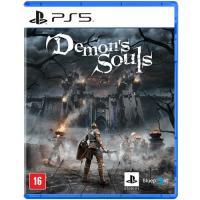 Amazon prime] [parcelado] jogo demon's souls