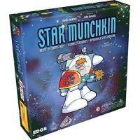 Amazon prime] [parcelado] jogo de tabuleiro star munchkin