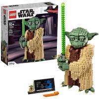 Amazon prime] [parcelado] star wars: yoda 75255