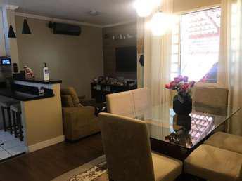 Casa com 3 quartos à venda no bairro sítios santa luzia,