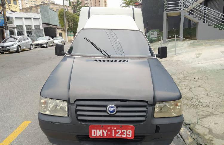 Fiat fiorino furgao fire 1.3 (nova série) / 2006