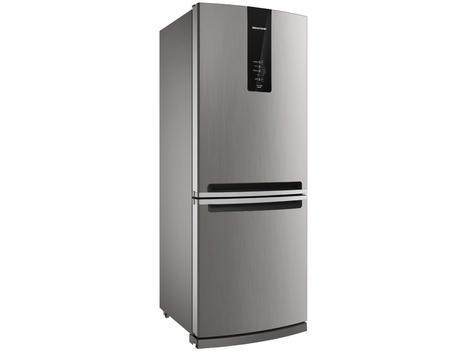 Geladeira/refrigerador brastemp frost free inverse - 443l