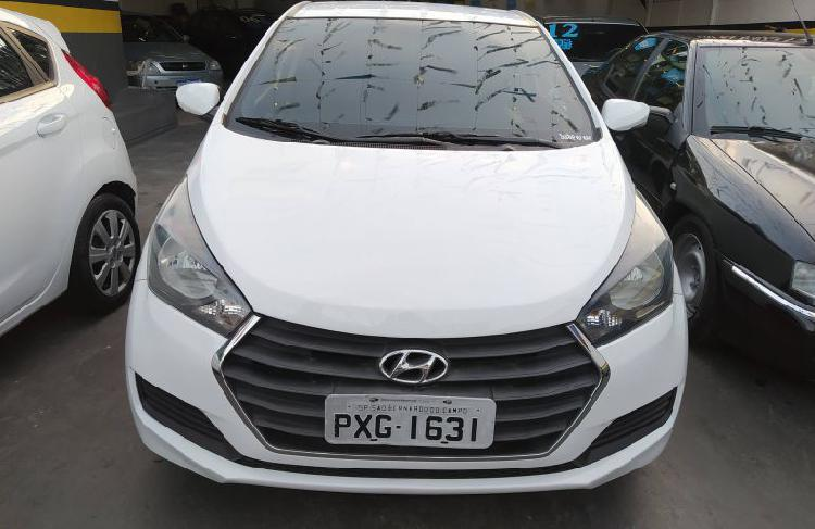 Hyundai hb20 1.6 comfort plus / 2016