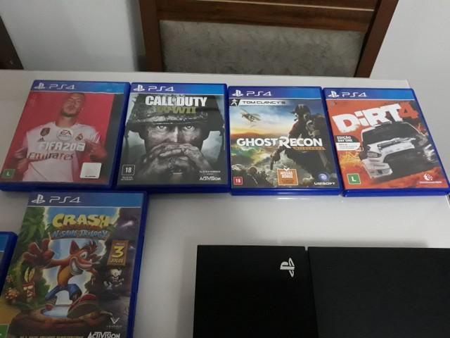 Ps4 / play station 4