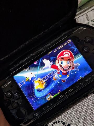 PSP 0