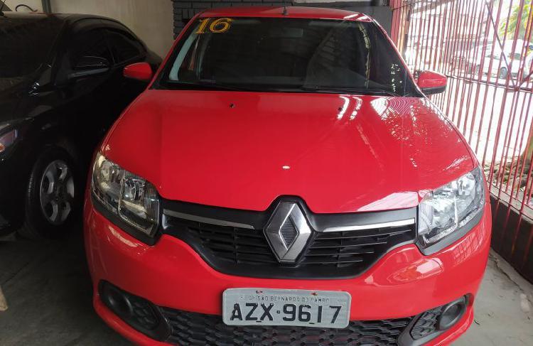 Renault sandero expression 1.0 16v (flex) / 2016