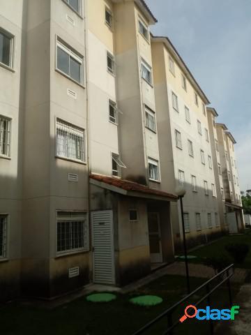 Apartamento - venda - itaquaquecetuba - sp - vila sao carlos