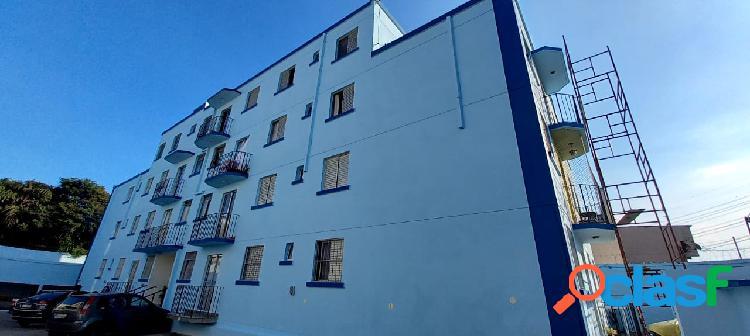 Apartamento padrão - venda - itaquaquecetuba - sp - vila monte belo