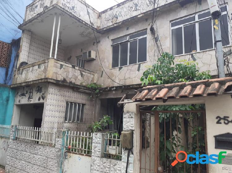 Casa duplex - venda - duque de caxias - rj - vila amélia