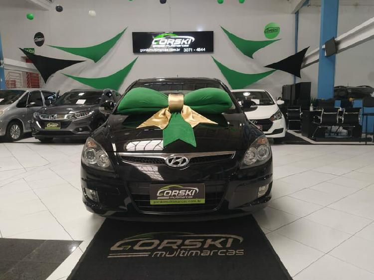 Hyundai i30 2.0 16v preto 2010/2011 - curitiba 1496707